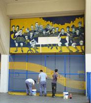 La Bombonera, Estadiode Boca Juniors