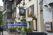 Windermere, Lake District, GB