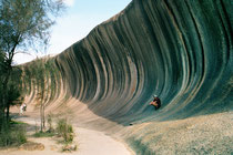 Wave Rock_Hyden