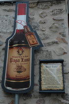 Boutique Papa Luna (Péniscola)