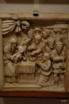 visite du musée (Si Féliu de Guixols)