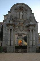 Arc de Sant Benet