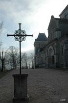 maison natale de St BERNARD