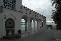 le balcon d'Europe (Nerja)