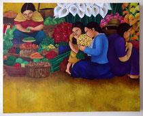 イダルゴ市場 : F30 Canvas Oil 2014