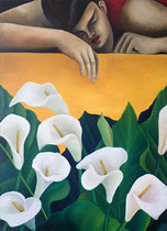 CALLA 2017 : F10 Canvas Oil 2017