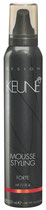 KEUNE DESIGN MOUSSE STYLING FORTE 200 ml