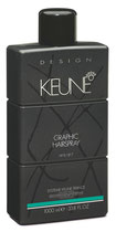 KEUNE DESIGN GRAPHIC HAIRSPRAY 1000 ml