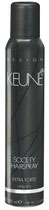 KEUNE DESIGN SOCIETY HAIRSPRAY EXTRA FORTE 300 ml