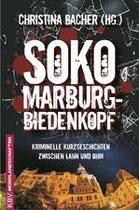 Der Mittwochabend-Club - in: SOKO Marburg-Biedenkopf, KBV 2016
