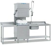 Lave vaisselles à capot Montpellier