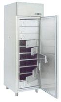 Armoire réfrigérée à casier Montpellier frigo pharmacie