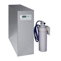Osmoseur stop essuyage lave verre