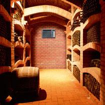 Cave à vins fixe Montpellier