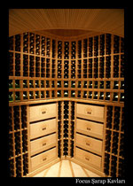 Climatiseur gainable pour cave à vin Montpellier
