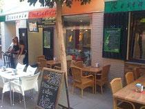 Fotos restaurante 46 para despedidas de soltero y soltera en Almeria Centro 7