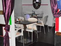 Fotos restaurante 46 para despedidas de soltero y soltera en Almeria Centro 3