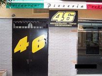 Fotos restaurante 46 para despedidas de soltero y soltera en Almeria Centro - 1