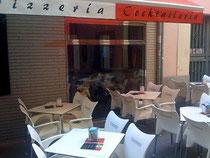 Fotos restaurante 46 para despedidas de soltero y soltera en Almeria Centro 6
