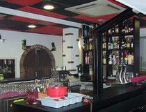 Fotos restaurante 46 para despedidas de soltero y soltera en Almeria Centro 5