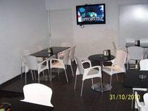 Fotos restaurante 46 para despedidas de soltero y soltera en Almeria Centro 4