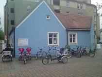 Dreiräder Fernsehen