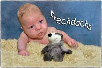 ~Frechdachs~