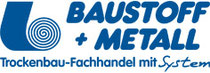 Baustoff + Metall Trockenbau Fachhandel mit System