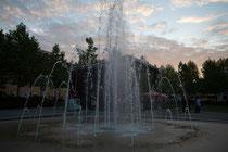 Passau Wasserspiele