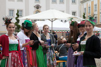 Passau - Fest der Nationen