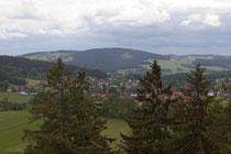 Baumwipfelpfad in Neuschönau