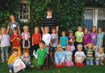 """Kindergruppe """"Schlauen Füchsen"""""""