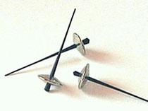 Linsenkreisel