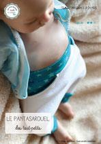 E-patron pantasarouel bébé