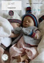 E-patron kit naissance