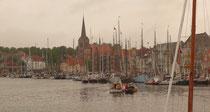 Kongelig Classics i Sönderborg 2013