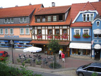 Marktstraße, Bad Sachsa (Steakhouse Mende)