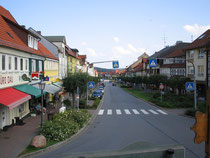 Marktstraße, Bad Sachsa
