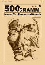 Titelblatt Nummer 6 / Steffen Holst : ohne Titel   (Copyright Steffen Holst)