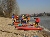 Rhein b. Langst