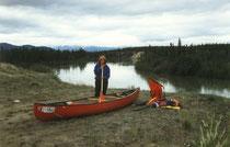 Takhini; Yukon Territory
