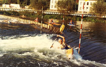 Slalom Hohenlimburg