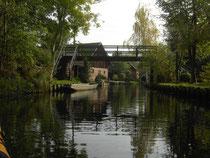 Oberspreewald