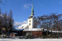 Innenstadt - Marienkirche