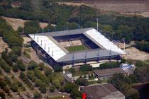 Schauinsland-Reisen-Arena des MSV Duisburg.