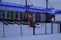 Neudorf-Süd - MSV-Arena (jetzt Schauinsland-Reisen-Arena)