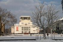 Innenstadt - Stadttheater