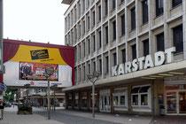 Tonhallenstraße zwischen Königstraße und Am Buchenbaum