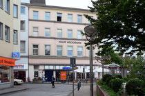 Ecke Buchenbaum / Claubergstraße