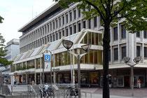 Karstadt-Haupteingang